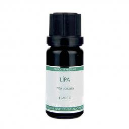 Éterický olej LÍPA,  ABSOLUE 100% 1ml