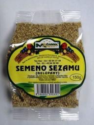 Sezam neloupaný 150g