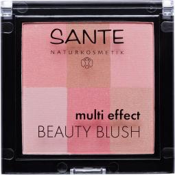 Tvářenka Multi Effect Beauty 01 Coral 8g