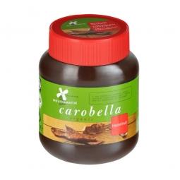 Carobella karobovo-lísková pomazánka 350g BIO   MOLENAARTJE