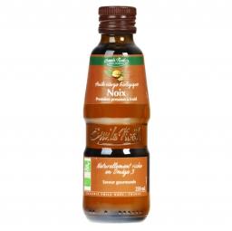 Olej z vlašských ořechů 250ml BIO   EMILENOËL