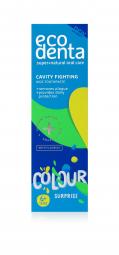 Dětská zubní pasta Colour Surprise 75 ml