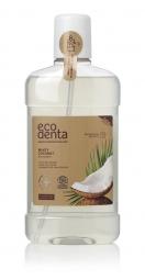 Kokosová ústní voda 500 ml