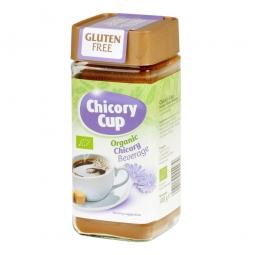 Pražená kávovina z cikorky instantní bez lepku 100 g BIO