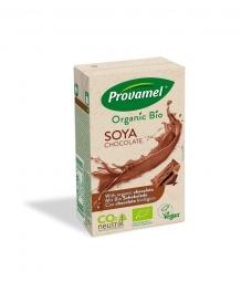Nápoj čokoládový 250 ml BIO sojový