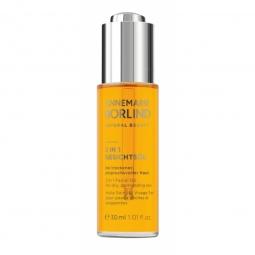 Obličejový olej 3v1 30ml