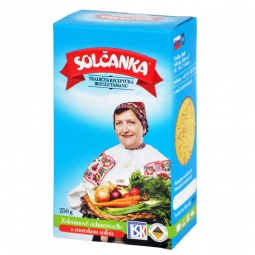 Solčanka s mořskou solí 250g   SOLČANKA