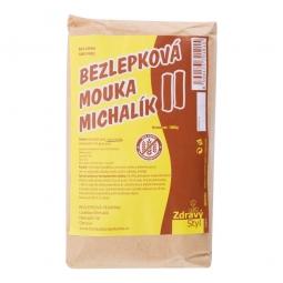 Mouka bezlepková 1kg   MICHALÍKII