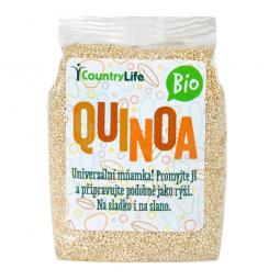 Quinoa 250 g BIO