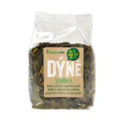 Dýňová semínka loupané české 250 g