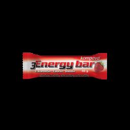 AKCE SPOTŘEBA: 15.10.2019 3Energy bar 40 g jahoda/jogurtová poleva
