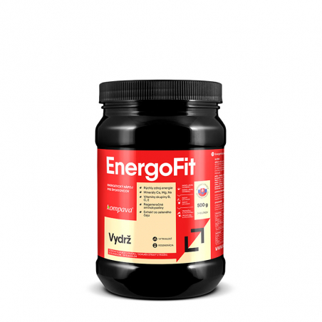 EnergoFit 500 g/7-10 litrů grapefruit