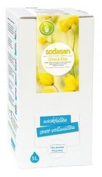 BIO tekuté mýdlo na ruce Citron - oliva - 5 litrů