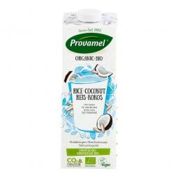 Nápoj rýžovo-kokosový 1l BIO   PROVAMEL