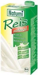 Nápoj rýžový natural 1 l BIO