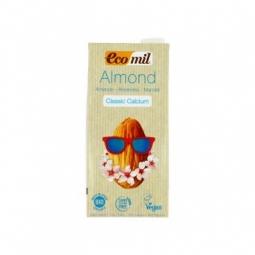 Nápoj ze sladkých mandlí s kalciem 1 l BIO