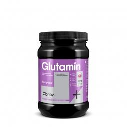 Glutamin 500 g / 100 dávek