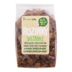 Rozinky sultánky 250 g