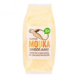 Mouka kukuřičná hladká 400g BIO   COUNTRYLIFE