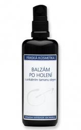 BALZÁM PO HOLENÍ - 100