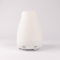 Difuzér se zvlhčovačem vzduchu