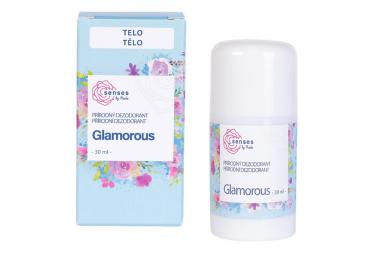 Přírodní deodorant SENSES - Glamorous