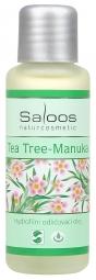 Tea tree Manuka - hydrofilní odličovací olej 50
