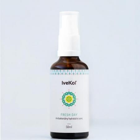 Antibakteriální sprej Fresh Day 50 ml