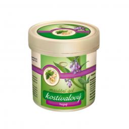 Kostivalový gel - při bolestech kloubů 250 ml Topvet