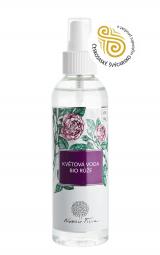 Květová voda Růžová  200 ml (plast)
