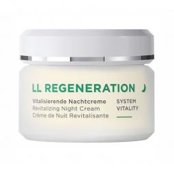 Regenerační noční krém +/- 30 let LL Regeneration