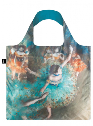 Nákupní taška LOQI Museum, Degas - Swaying Dancer
