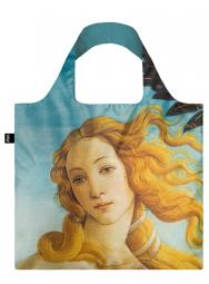 Nákupní taška LOQI Museum, Botticelli - The Birth of Venus