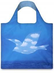 Nákupní taška LOQI Museum, Magritte - The Promise