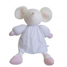 XXL velká plyšová hračka - myška Meiya