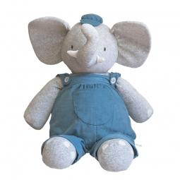 XXL velká plyšová hračka - sloník Alvin