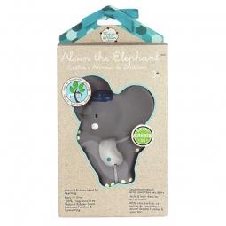 Kousátko (100% přírodní kaučuk) - sloník Alvin