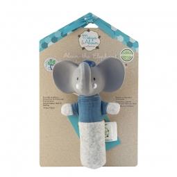 Pískátko / kousátko - sloník Alvin