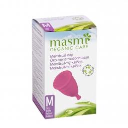 Menstruační kalíšek velikost M 1ks MASMA