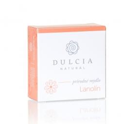 Přírodní mýdlo - Lanolin 90 g