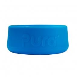 Pura® silikonový chránič na láhev - 150ml, 260ml, 325ml - Ocean