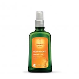 Rakytníkový vitalizující olej