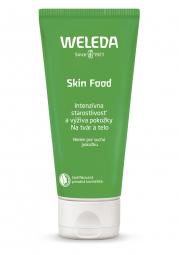 Skin Food Pleťový krém s bylinkami 30