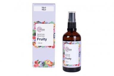 Tělový Olej SENSES - Fruity