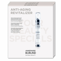 BEAUTY SHOT Anti-aging Revitalizer - VZOREK