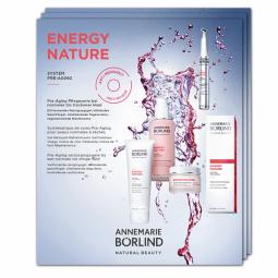 Línie ENERGY NATURE - VZOREK