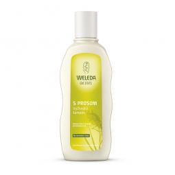 Šampon s prosem, normální vlasy