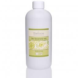 Sezamový olej 500 ml