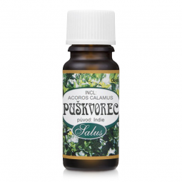 Éterický olej - Puškvorec 20 ml