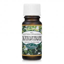 Kardamom - esenciální olej 10 ml